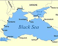 As a landlocked sea, the Azov is an extremely vulnerable ecosystem. A ...