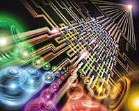 Свойства электронов могут привести к революции в компьютерных технологиях