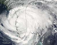 HURRICANE WEATHER PATTERNS - Patterns 2013