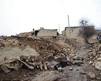 Turkey earthquake 2011